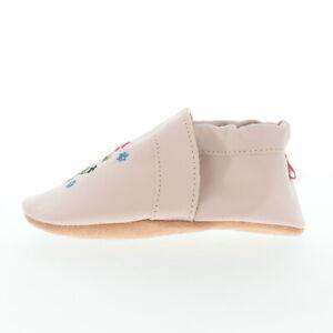 Anna und Paul Schuhe für Babys Größe 22 Pink Lauflernschuhe Hippie Rosa