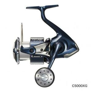 Shimano 21 TWIN POWER XD C5000XG Spinning Reel