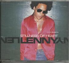 LENNY KRAVITZ - Quietud de heart (2001) CD-single