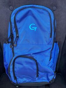 NEW Freego back pack Blue