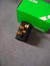 Neuf austin mini cooper s essuie-glace commutateur 2A9129