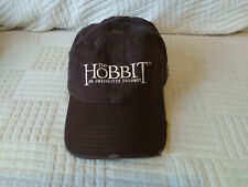 The Hobbit An Unexpected Journey ~ Hat / Cap (Promo Release) Warner Bros (Rare)