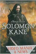 SOLOMON KANE-DVD EX