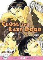 Close The Last Door Volume 1 (Yaoi) (v. 1) by Yamada, Yugi English Drama Romance