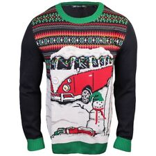 e8d913a688 Travis Mathew Lump Coal Ugly Sweater (size: L)