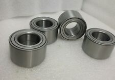 Yamaha Grizzly YFM660 ATV Repl. wheel bearings set of 4 fit 03-07 93305-00602-00