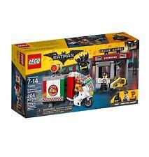 The LEGO Batman Movie 70910 - Scarecrow Special Delivery