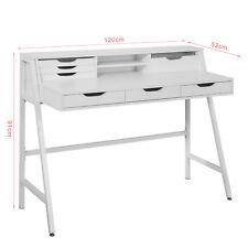 SoBuy Schreibtisch Computertisch Bürotisch Kinderschreibtisch FWT 2