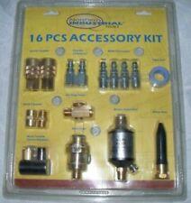 Kits de accesorios para compresores de aire