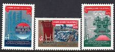 4414 - RUSSIA 1975 - 58th Anniversary of the October Revolution - Industry - MNH