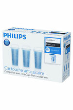 NEW Philips GC025 Anti Scale Jug Cartridge 3 Pack