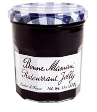 Bonne Maman Jelly, Red Currant, 13 Ounce Pack of 4