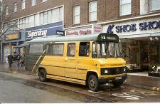 Colour Photograph of Eastern National Omnibus Co. Ltd. - D236 PPU