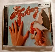 The Tubes - Tubes [Used Very Good CD] Holland - Import COMPLETE WITH INSERT