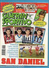 GUERIN SPORTIVO-1994 n.3- FONSECA-FUTRE- NO FIGURINE-NO INS.MONDIALE