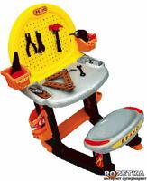 Bravo brico&office giocattolo banco di lavoro