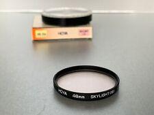 Hoya  48mm Skylight ( 1B ) Filter, & Keeper