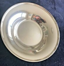 Antique Sterling Silver Bowl By Stieff