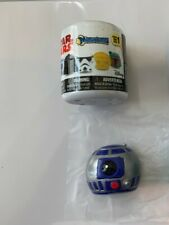 STAR WARS SERIES 1 MASHEMS CAPSULE R2D2. Blind Bag New