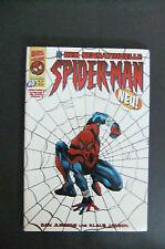9.9 M Mint Sensational Spider-Man # 0 German Euro Variant Wp Yop 1998