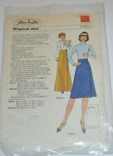 Bardot Túnica Top vestido del hombro prima patrón de costura 10 12 14 16 18 20