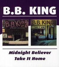 King B.B. - Midnight Believer and Take It H [CD]