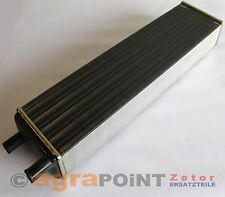 NEW - Zetor - Radiator for Cabin  - 938222 - by agrapoint.com