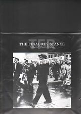 STALWERK / RASTHOF DACHAU - the final resistance LP