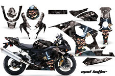 AMR STREET BIKE GRAPHICS KIT SUZUKI GSX R600/R750 04-05