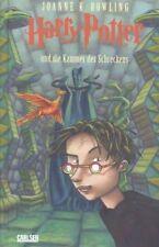 Harry Potter Und Die Kammer Des Schreckens by J. K. Rowling (Hardback, 1999)