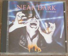 NEAR DARK (Tangerine Dream) original mint UK cd (1987) OUT-OF-PRINT
