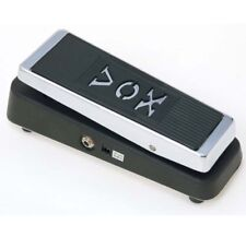 VOX Original Wah pedal V847-A NEW Guitar Effects Classic Reissue