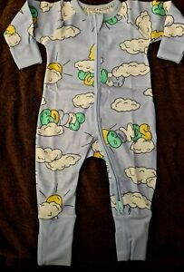 Bonds baby zippy wondersuit in assorted sizes, new with free postage