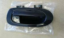MGTF MGF (New Genuine) Pearl Black PBT PASSENGER LHD DOOR HANDLE