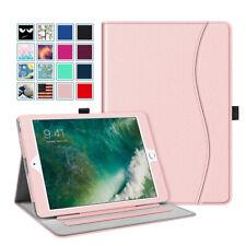 For iPad mini 3 /2 /1 7.9'' Multi-Angle Viewing Case Folio Stand Cover w/ Pocket
