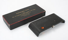 KODAK BOX FOR AUTOGRAPHIC BACK FOR NO. 1A FOLDING POCKET + STOCK BACK/cks/197203