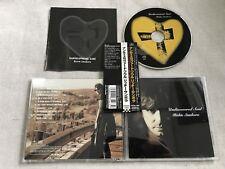 Richie Sambora - Undiscovered Soul JAPAN CD 1997 (PHCR-1565) OBI