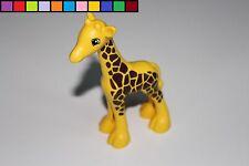 LEGO DUPLO - PETIT GIRAFE - Bébé - Animal - Zoo Safari - nouveau modèle