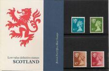 MINT 1976 SCOTLAND GB STAMP PACK NO 85   STAMP PACK