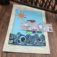 image cadre découpage matrices pochoir scrapbooking album carte papier gaufrage*