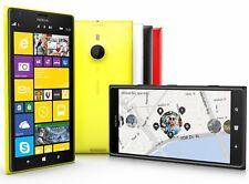 New *UNOPENED* AT&T Nokia Lumia 1520 16GB Smartphone Windows Phone/Black/16GB