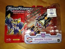 Transformers Universe Energon Sharkticon New
