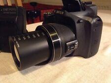 Fujifilm FinePix SL240 14.0MP Digital Camera - Un Boxed