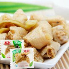 有友泡椒凤爪500g 迷你袋装 日期新鲜 Chinese Leisure Snacks Chicken Feet with Pickled Peppers