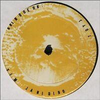 VAINQUEUR - LYOT  VINYL LP SINGLE NEU