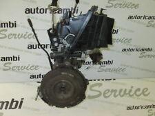 D4FB7 MOTEUR RENAULT CLIO 1.2 B 5M 3P 55KW (2003) REMPLACEMENT D'OCCASION