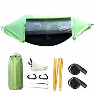 3in1 Hammock - Mosquito Net - Waterproof