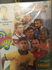 Fifa World Cup Brasil 2014 de Adrenalyn XL - Album completo (Album 1º)