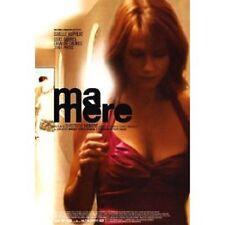 MA MERE - FILM DE CHRISTOPHE HONORE - ISABELLE HUPPERT -  DVD !!!!!!!!