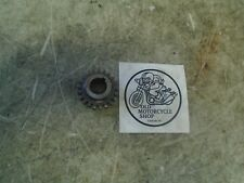 1974 CAN AM MX175 CRANK PRIMARY GEAR